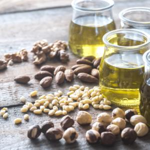 Nut & Seed Oils